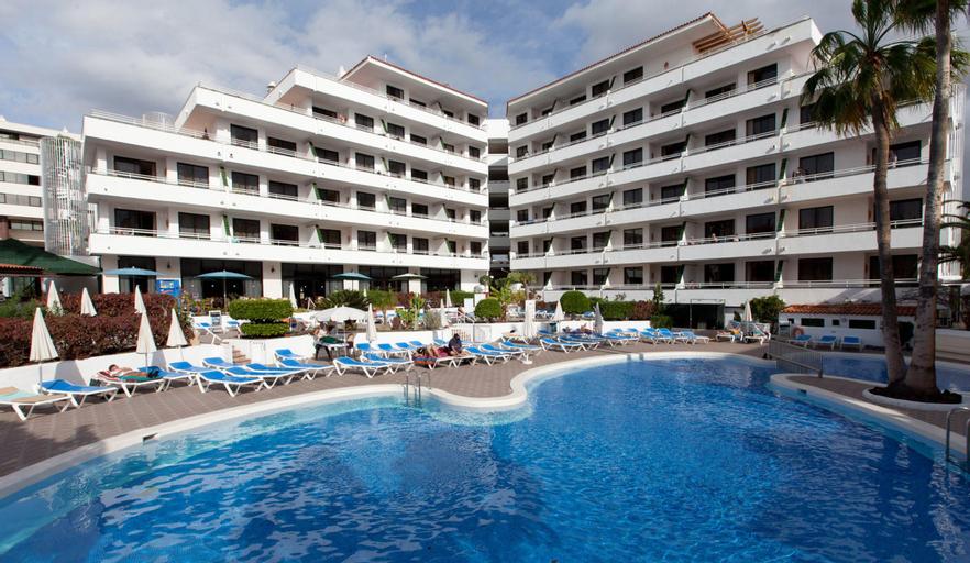 Hotel Andorra, Santa Cruz de Tenerife