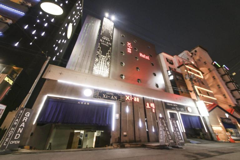 Xian Hotel, Cheongju