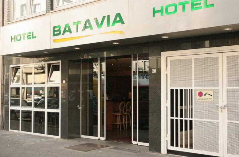 Hotel Batavia, Düsseldorf
