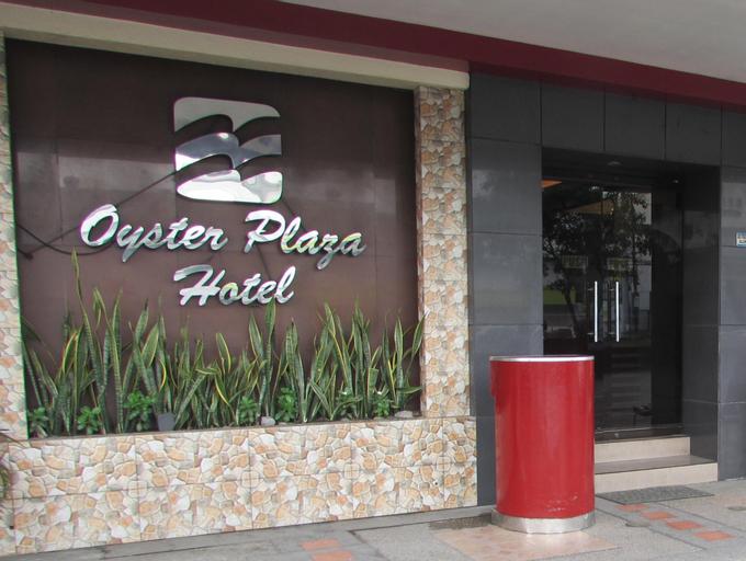 Oyster Plaza Hotel, Parañaque