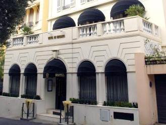 Hotel De Monaco, Alpes-Maritimes