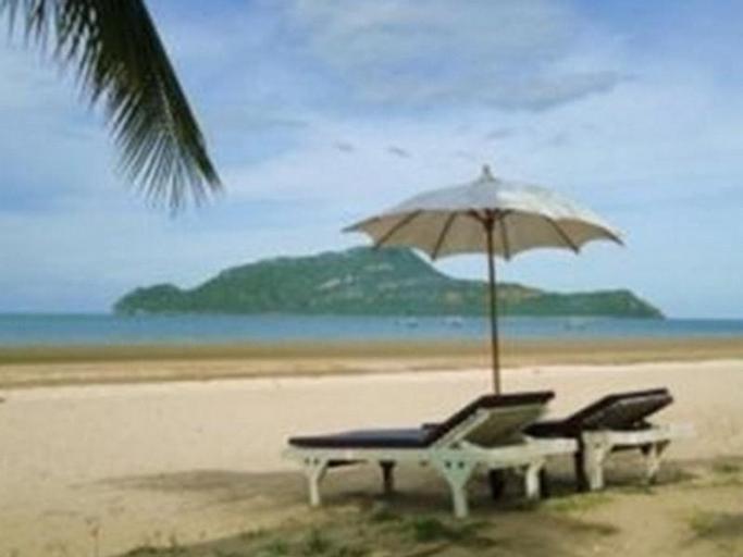 Koram Resort, K. Sam Roi Yot