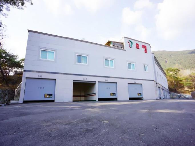 T Motel, Sancheong