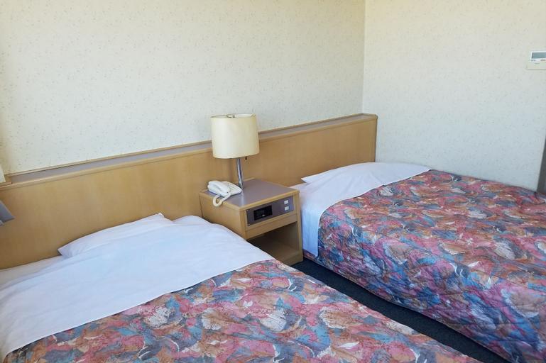OYO Sun Hotel Kurayoshi, Kurayoshi