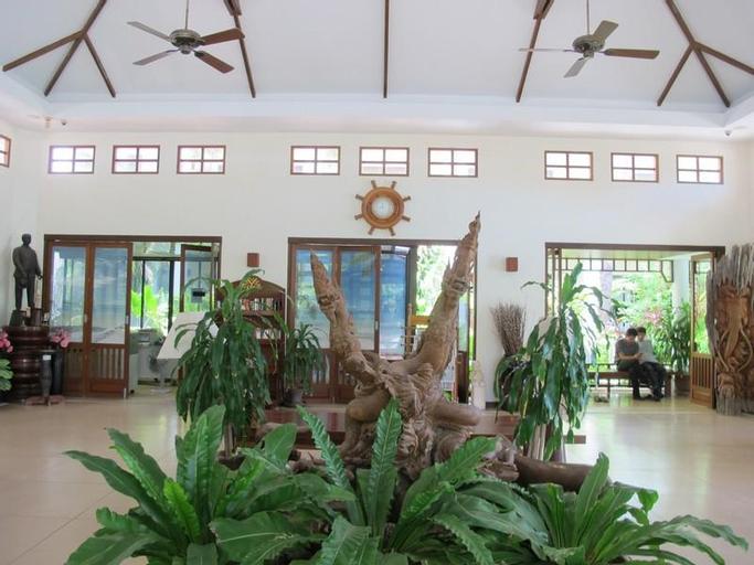 Anchana Resort, K. Sam Roi Yot