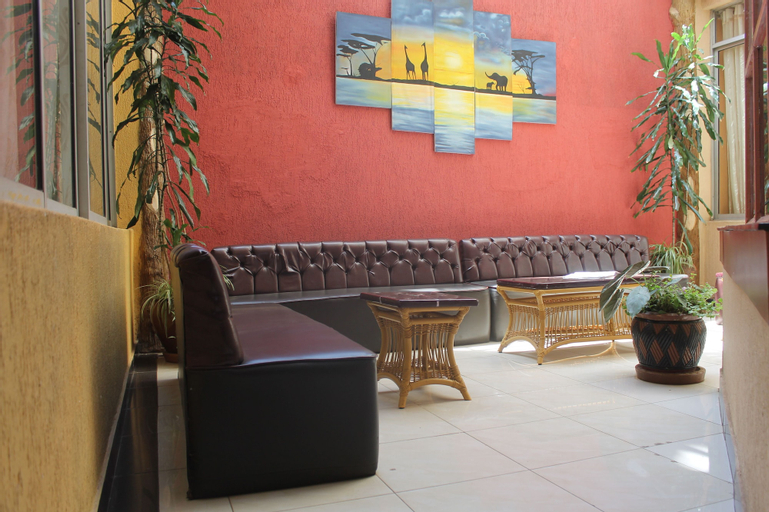 Hotel Winstar, Kapseret