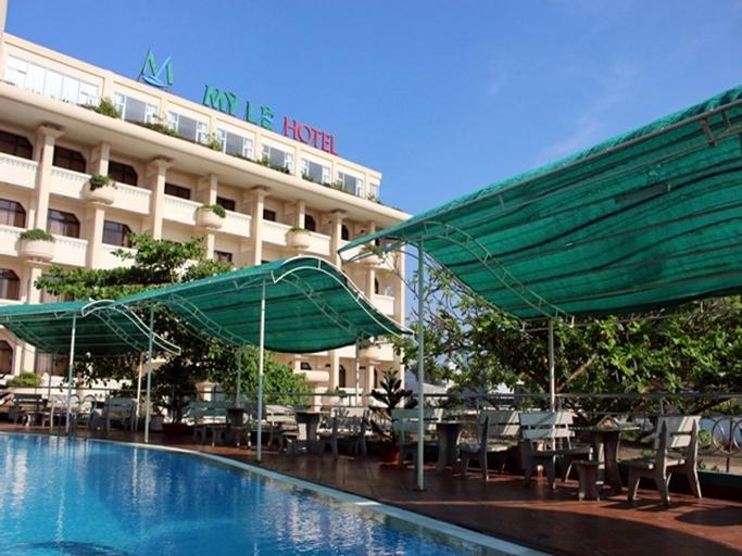 My Le Hotel, Vũng Tàu
