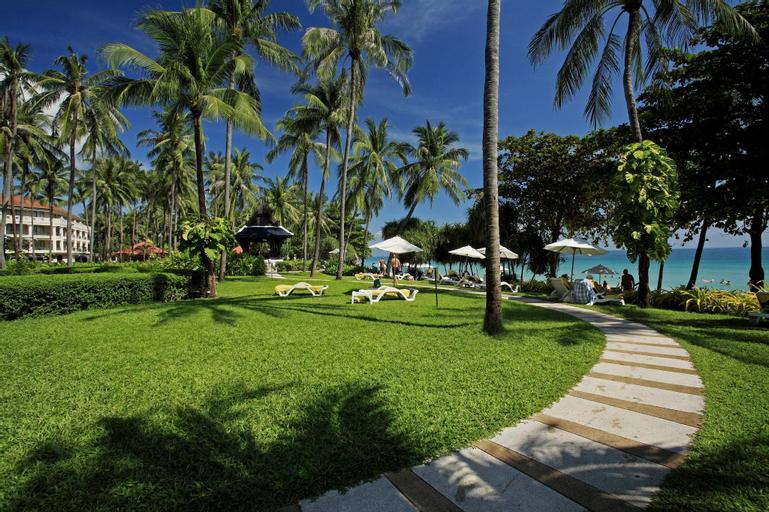 Centara Grand Beach Resort Samui, Ko Samui