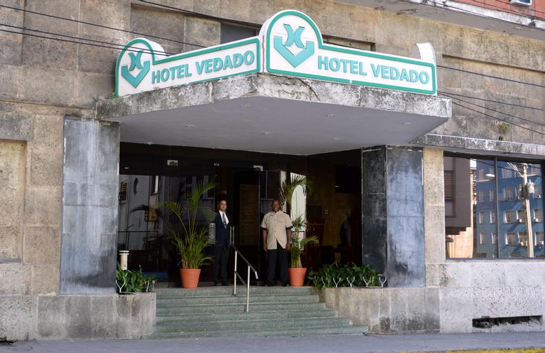 Hotel Vedado, Centro Habana