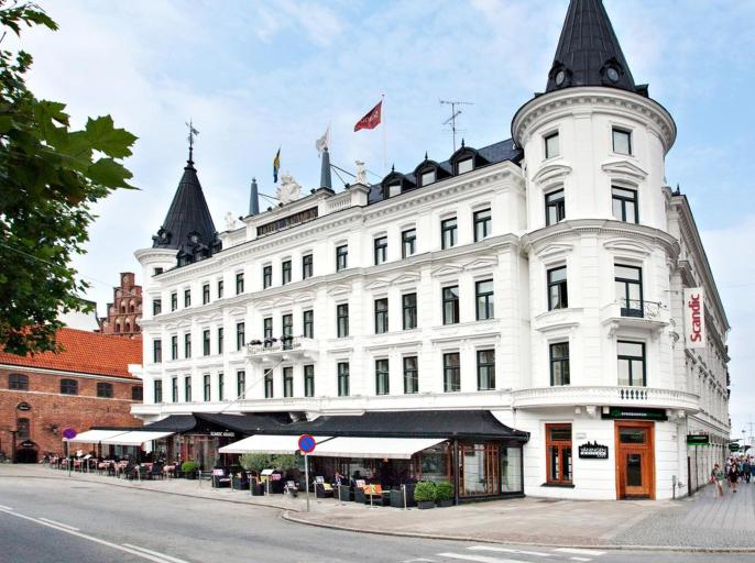 Scandic Kramer, Malmö