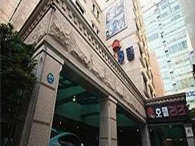 Liz Hotel, Seocho