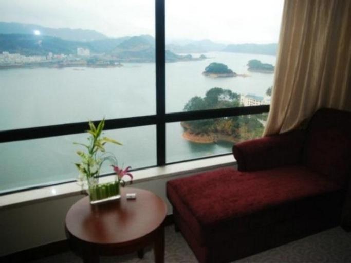 New Century Hangzhou Qiandao Lake Longting Hotel, Hangzhou
