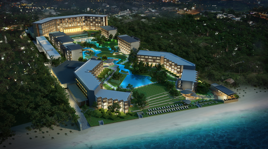 Hua Hin Marriott Resort & Spa, Hua Hin