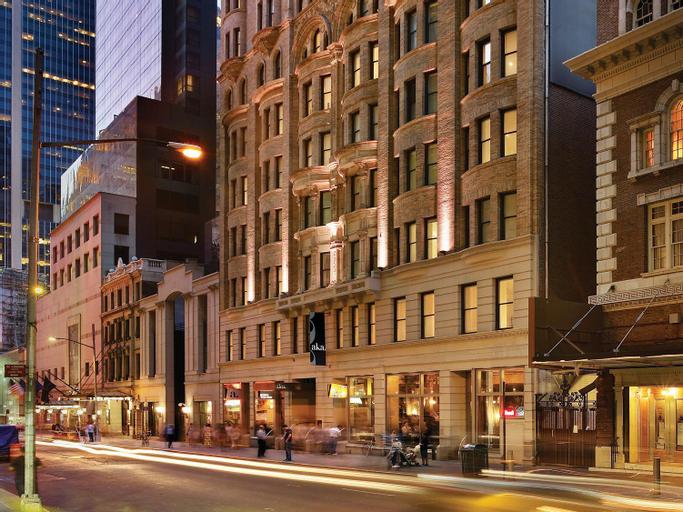 AKA Times Square - Apartments, New York