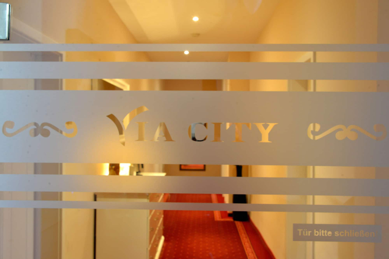 Hotel ViaCity, Leipzig