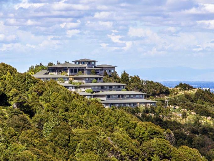 Hillside Hotel and Nature Resort, Waikato
