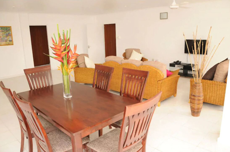 Global Village Apartments,