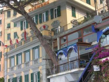 Hotel Casmona, Genova