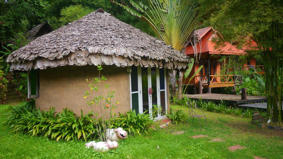 Pho Rak Nah Pai Guesthouse, Pai