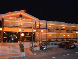D. Afonso Hotel & SPA, Leiria