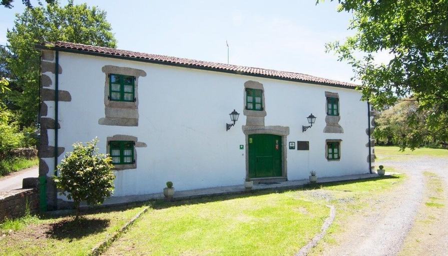 Casa Blanco, Lugo