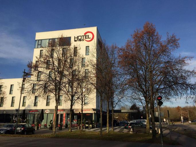 enso Hotel, Ingolstadt