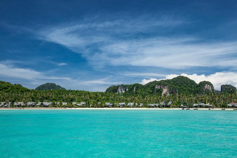 Phi Phi Island Village Beach Resort, Muang Krabi