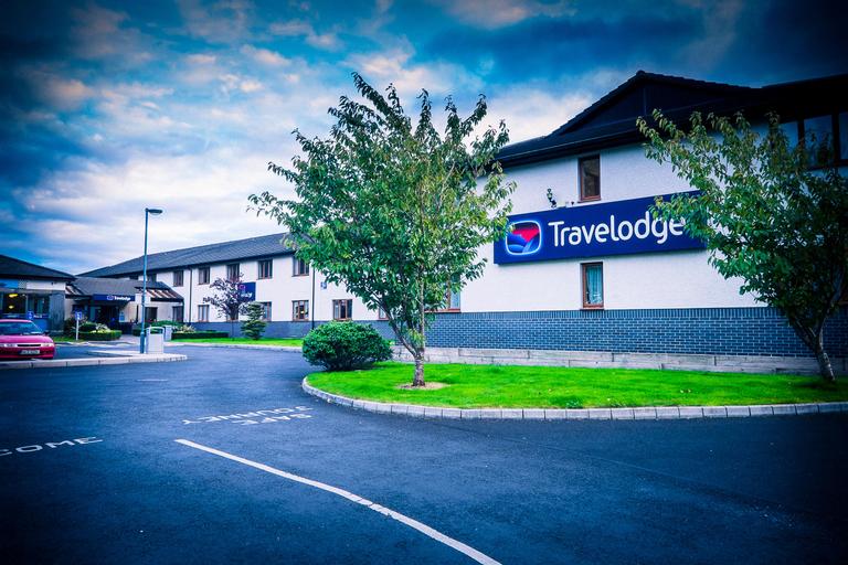 Travelodge Hotel Limerick Ennis Road,