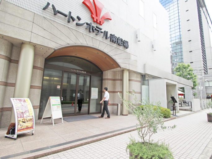 Hearton Hotel Minami Senba Shinsaibashi, Osaka