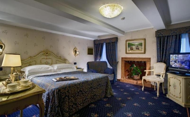 Hotel Montecarlo, Venezia