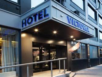 First Hotel Victoria, Hamar
