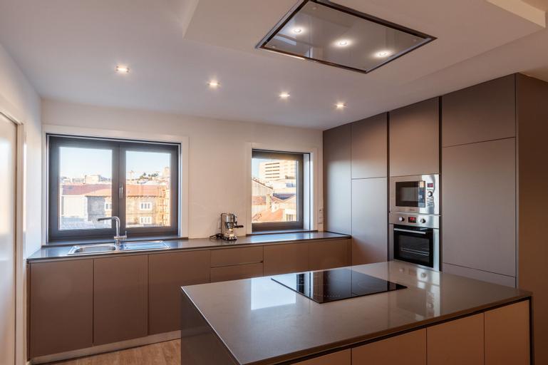 Your Opo Central Apartments, Porto