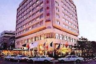 Baron Hotel Heliopolis, Heliopolis
