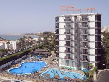 Beverly Park Hotel, Las Palmas