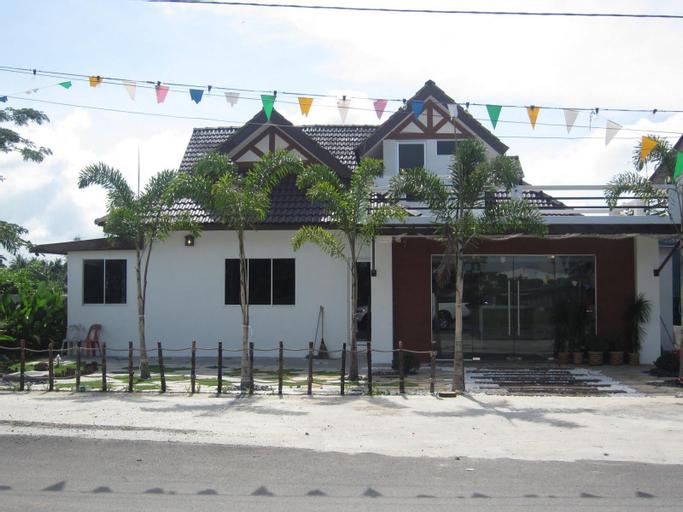 Brilliant Inn, Perlis