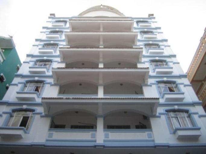 Tan Hoang Than Hotel, Vũng Tàu