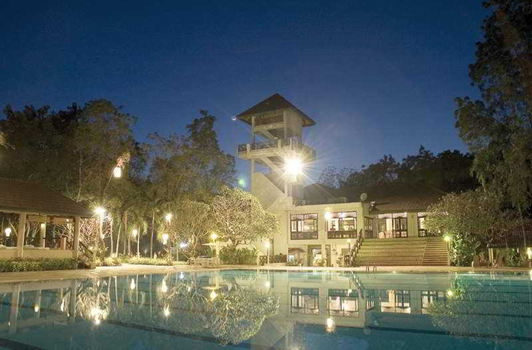 Imperial Chiang Mai Sports Club, Chiang Mai, Mae Rim