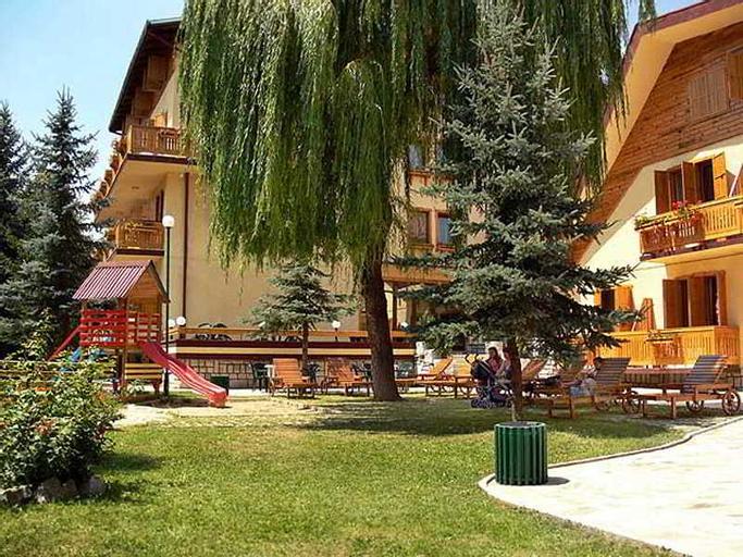 Elbrus Spa, Velingrad