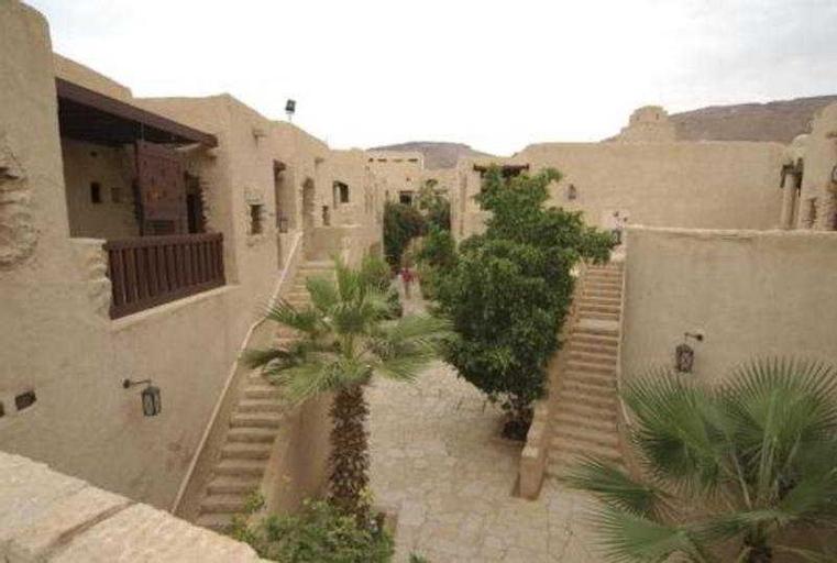 Movenpick Resort and Spa Dead Sea, Shooneh Janoobiyyeh