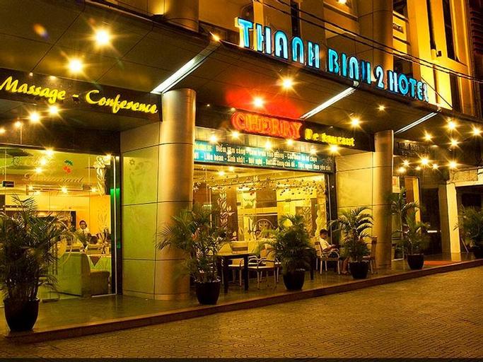 Thanh Binh 2, Tân Bình