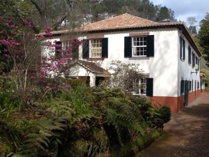 Quinta Da Portada Branca, Santa Cruz