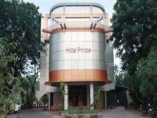 Alleppey Prince Hotel, Alappuzha