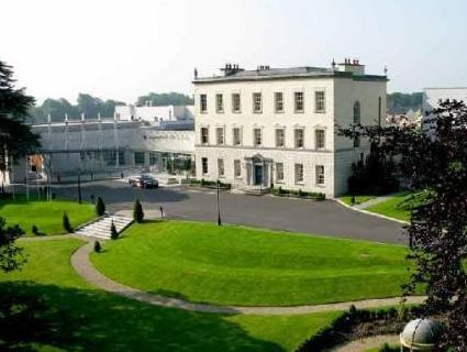 Dunboyne Castle Hotel & Spa,