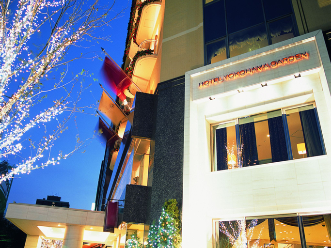 Hotel Yokohama Garden, Yokohama
