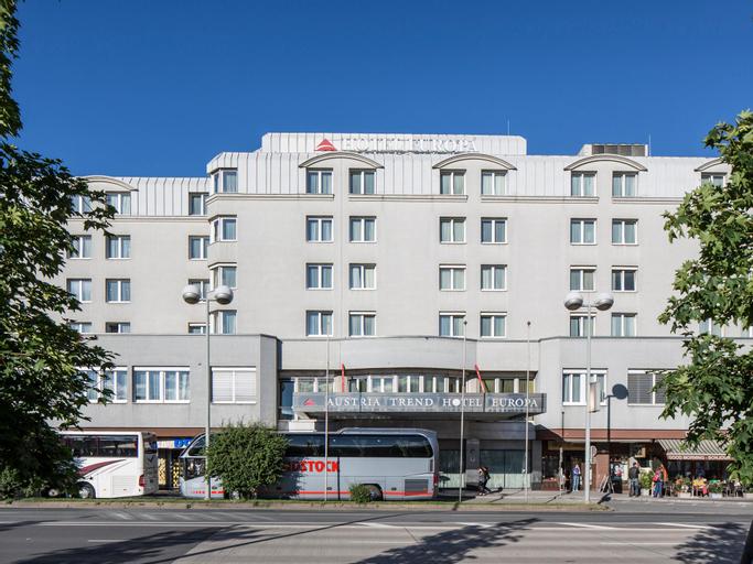 Austria Trend Hotel Europa Graz, Graz