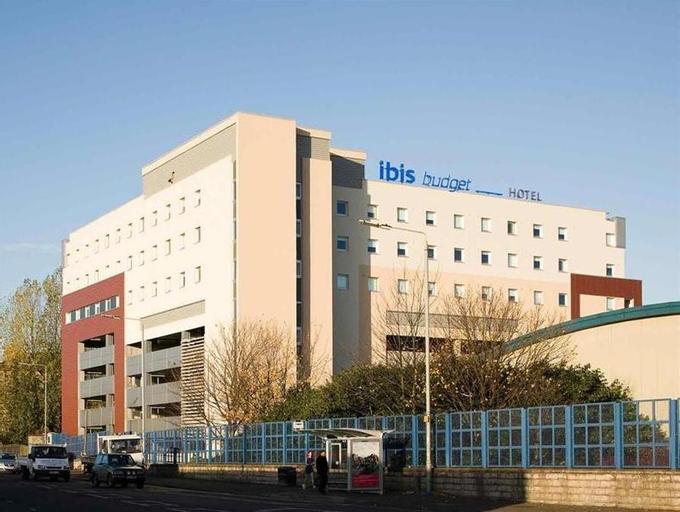 ibis budget Glasgow, Glasgow