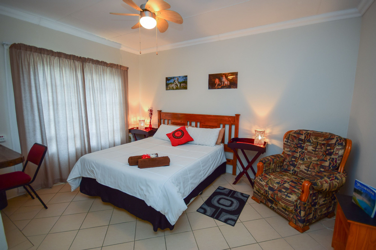Eland Holiday Home, Ehlanzeni