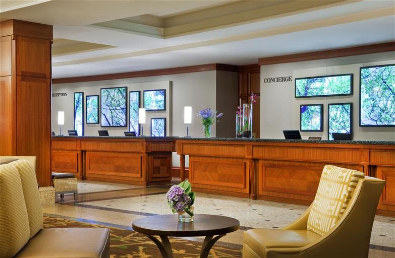 Sheraton Boston Hotel, Suffolk