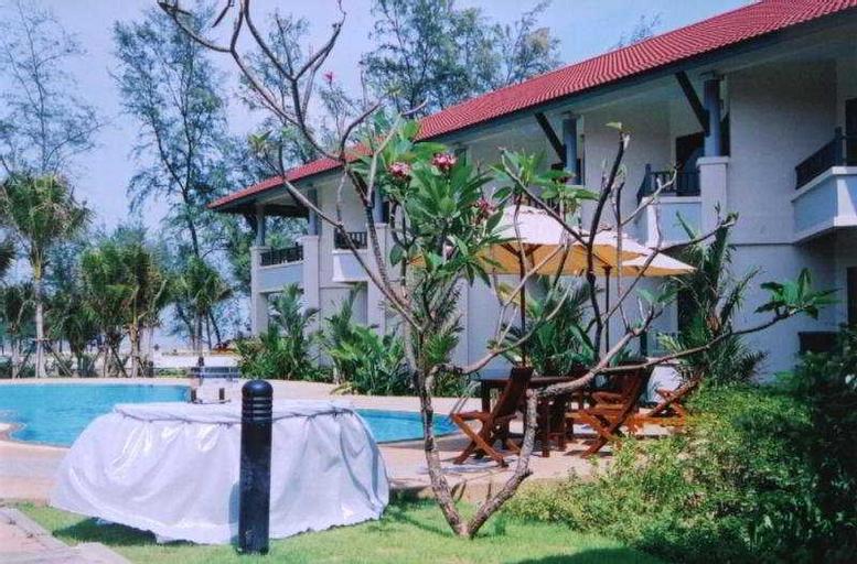 Rajamangala Pavilion Beach Resort Songkhla, Muang Songkhla