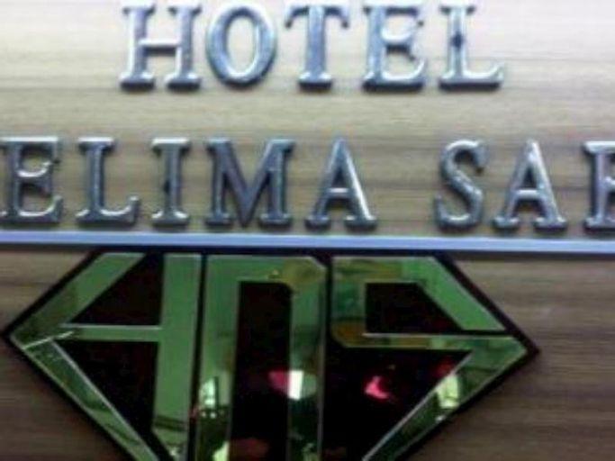 Delima sari hotel, Parepare